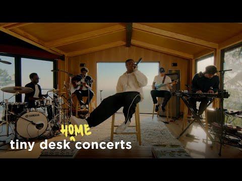 Download Vince Staples: Tiny Desk (Home) Concert
