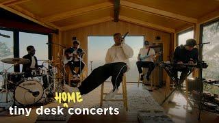 Vince Staples: Tiny Desk (Home) Concert