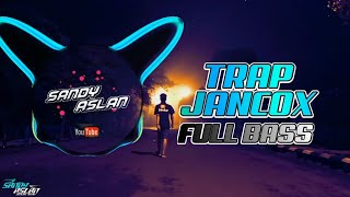 DJ TRAP JANCOK FULL BASS TERBARU 2020 SPECIAL CEK SOUND KARNAVAL BY Sandy Aslan