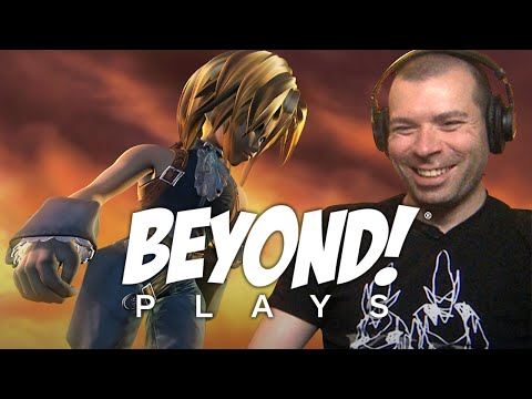 Final Fantasy 9 PS4 Gameplay: WIZARDS, PROBABLY - Beyond Plays