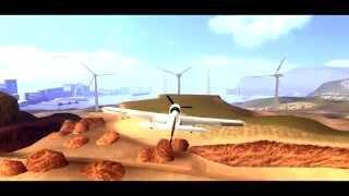 GTA SA - Wiatraki energetyczne (Windmills)