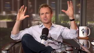 "Amazing Race Host & Director of ""Le Ride"" Phil Keoghan, Joins The RIch Eisen Show In-Studio"