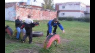 паркур Великий Новгород