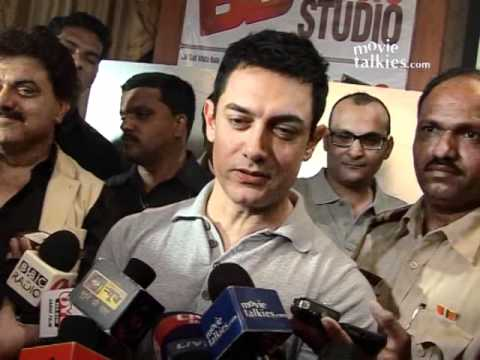 Aamir Khan : 'Salman Khan is Box Office number one star!'