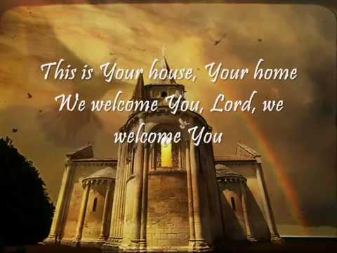 Download THIS IS YOUR HOUSE (With Lyrics) : Don Moen