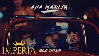 Kedzi OG x Klijent - Ana Marija (Official Lyrics Video)