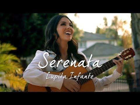 Rico - Lupita Infante - Serenata Video Oficial!
