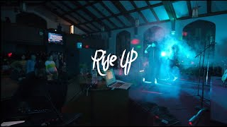 Rare of Breed - RISE UP (Music Video)