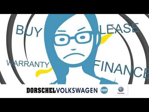 Dorschel VW has a special offer for Volkswagen Tiguan Fans!