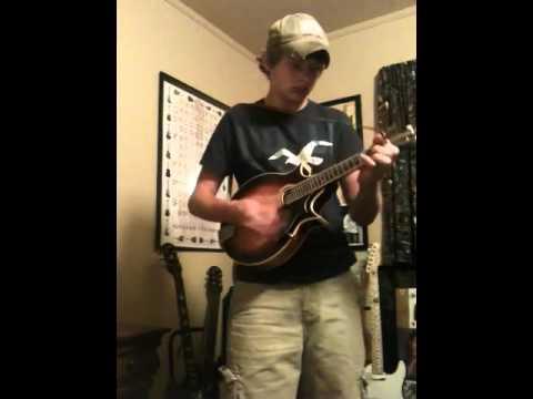 Made in the shade Lynyrd Skynyrd (cover mandolin)
