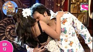 krushna and sudesh