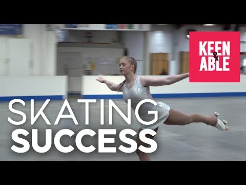Skating Success | Inspire Me
