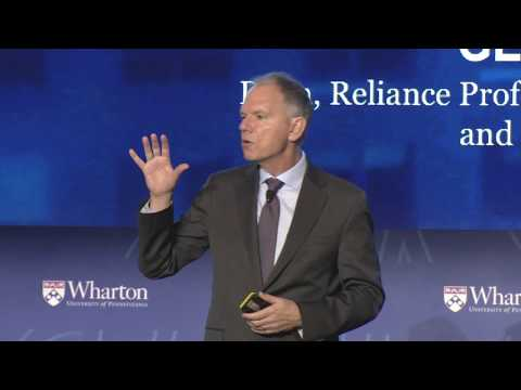 """Why China-US is Not a New Cold War"" 