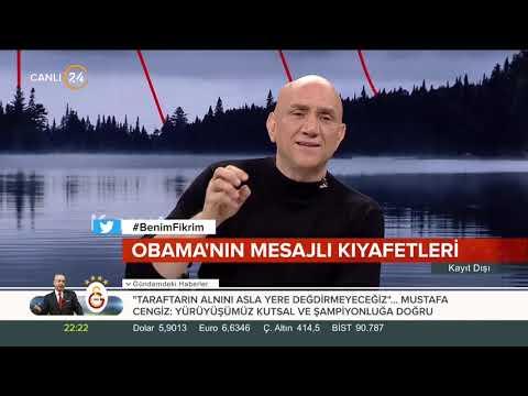Kayıt Dışı (16.06.2019) Dr. Ahmet Anapalı #KayıtDışı'nda