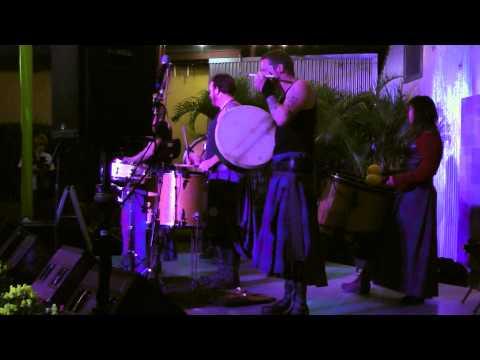ALBANNACH Live at Downtown DIsney - March 15th, 2013