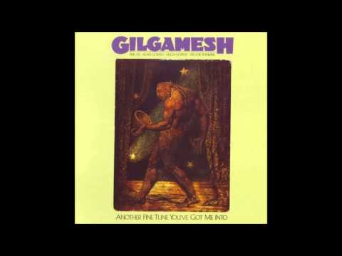 Gilgamesh - Another Fine Tune You've Got Me Into (1978 ) [ F