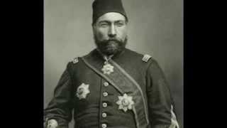 PLEVNE MARŞI-TÜRKÜSÜ - Gazi Osman Paşa