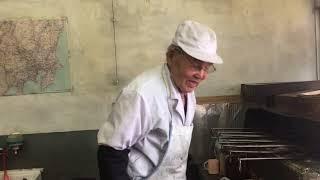 炭焼きたいやきの店、鯛焼き 石田屋 さくら市 旧氏家町 5年ぶりに来店 2018.2.25 thumbnail
