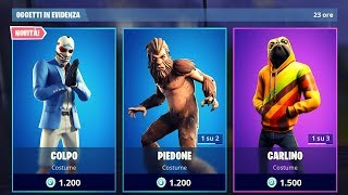 FORTNITE SHOP today June 30th, June 30