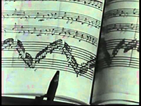 Wilhelm Furtwängler Documentary 2/4