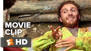 The Green Inferno Movie CLIP - Magic Trick (2015) - Daryl Sabara, Lorenza Izzo Movie HD