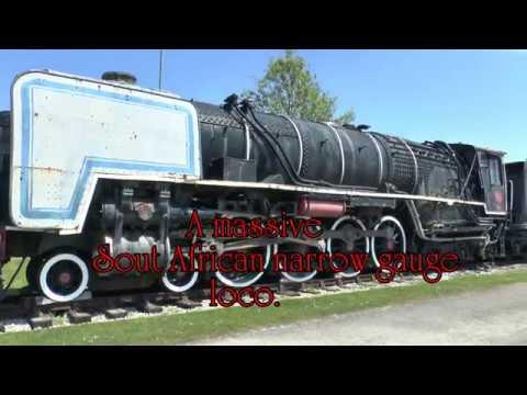 Buckinghamshire Railway Centre     Diesel Day       May 2018