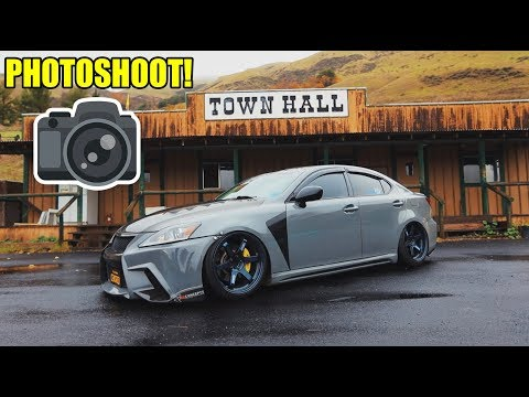 bagged-lexus-is250-photoshoot-with-the-homies!