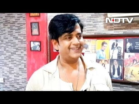 Yeh Film Nahin Aasaan: Actor Ravi Kishan talks about his role in Mukkabaaz