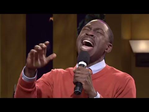 God And God Alone (Gospel Medley)