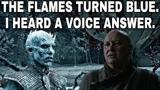 The Fate of Varys! - Game of Thrones Season 8 (Theory)