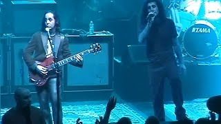 System Of A Down - Roulette live 【Astoria | 60fpsᴴᴰ】