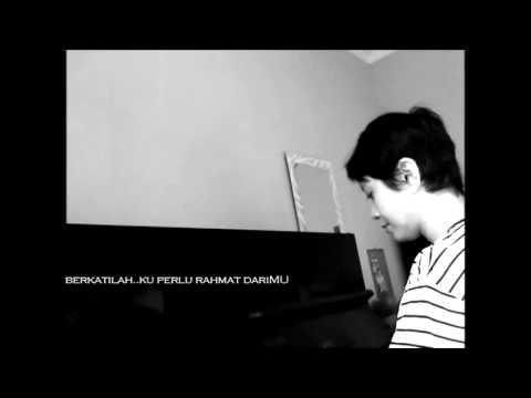 Ku Mohon (Sheila Majid) piano cover