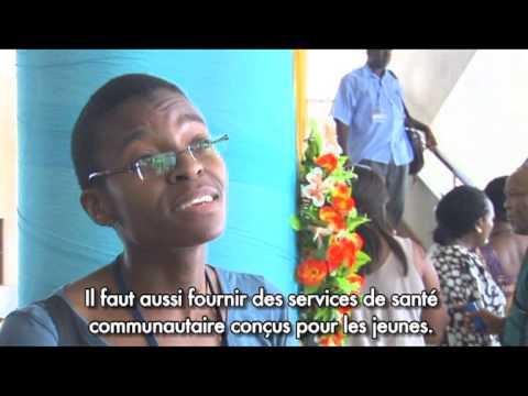 Forum Régional de la Jeunesse Africaine