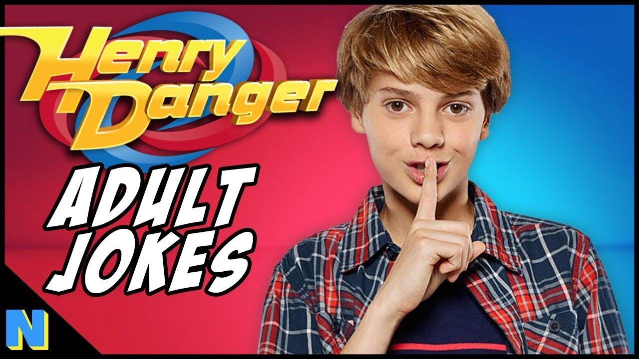 Download 8 'Henry Danger' Jokes That Aren't For Kids