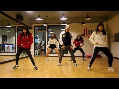 Hair-Little Mix   Somi Choreography   Peace Dance