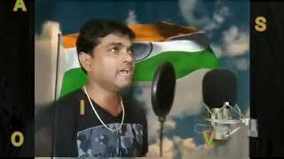 Video Meri jaan tiranga hai (cover) Rajesh goswami download MP3, 3GP, MP4, WEBM, AVI, FLV Oktober 2018