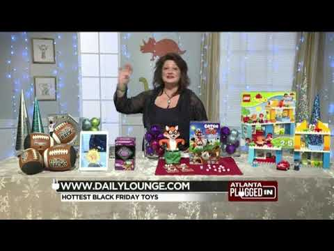 Black Friday Toys with Reyne Rice - WPCH