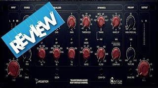 Acustica Audio CERISE - Review