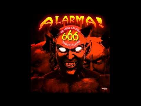 666 Alarma Dj Che Remix Oushet Remix Club