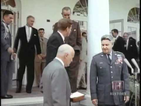 Cuban Missile Crisis documentary - part III