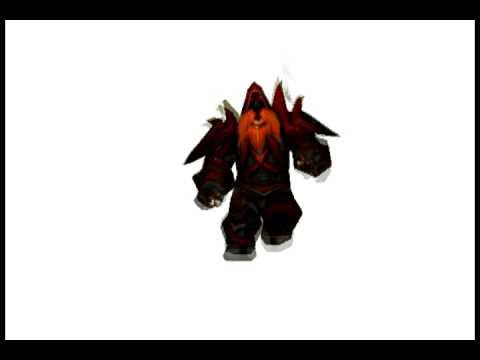 World Of Warcraft Music Video - Twisted Transistor