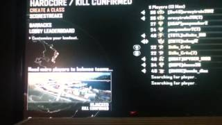 How to boost with two controllers on Black Ops 2