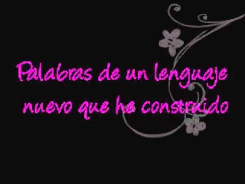 Alejandro Sanz - Si Tu Me Miras (Letra)