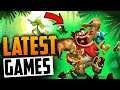 Latest top and best android games 2018 january , latest updated andorid games 2018 🕹🕹