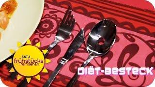 Abnehmen für Faule | SAT.1 Frühstücksfernsehen