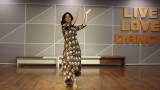 CHEEZ BADI HAI MAST/ SIMPLE CHOREO/ WEDDING SANGEET/ EASY STEPS FOR GIRLS/