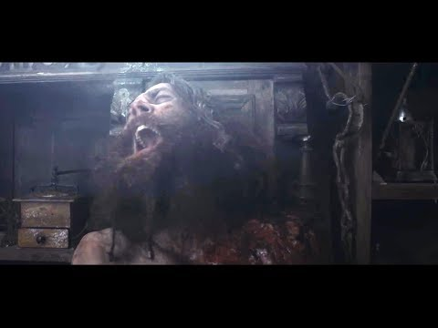 Фильм ужасы 2019  Время монстров - русский трейлер  фильмы 2019