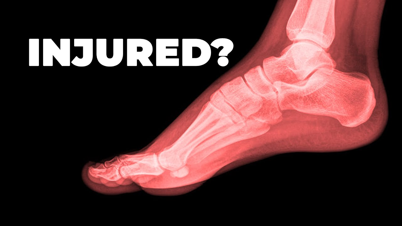 Are Your Super Cushioned Shoes Causing Injuries? - YouTube
