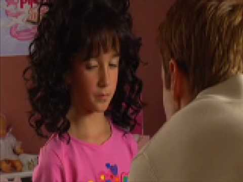 Gigi God's Little Princess (clip 5)