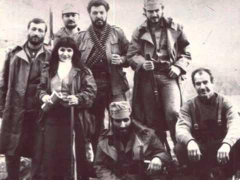 Romik Mkhitaryan - Akhpers U Es // Ռոմիկ Մխիթարյան - Ախպերս ու ես